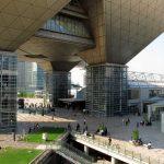 国際粉体工業展(展示会・ナノ粒子関連セミナー)