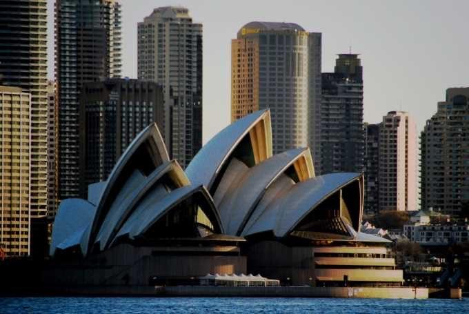 シドニー、オーストラリア