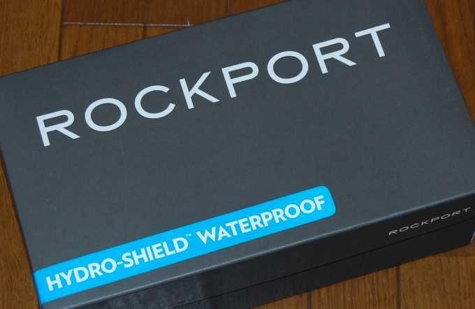 Rockport (ロックポート)