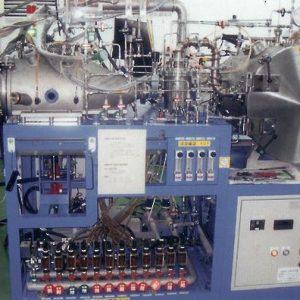アトーテック 廉価版ナノ粒子作成装置 UFP-AT-300SS