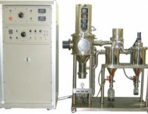 日本イオン ナノ超微粒子製造装置 NT-30